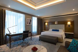 凱悅盧迪亞納酒店