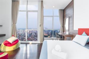 Christina's Hanoi - Lancaster City Living, Apartments  Hanoi - big - 96
