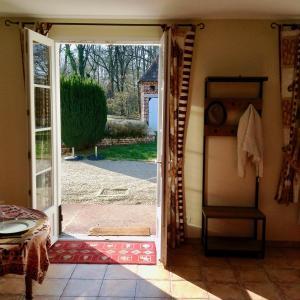 Gîte des garennes, Prázdninové domy  Rue - big - 47