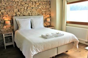Double Room Le Paysan Horloger