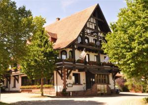 Landhotel Krone - Dornhan