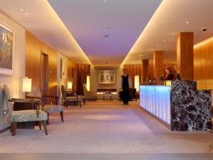 Aghadoe Heights Hotel & Spa (30 of 59)