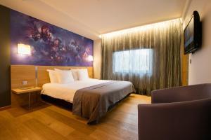 Hotel l'Auberge, Отели  Спа - big - 4