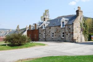 Albergues - Craiglea Bed & Breakfast