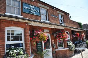 obrázek - The Emmbrook Inn