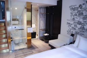 CitiGO Hotel Nanluoguxiang Beijing
