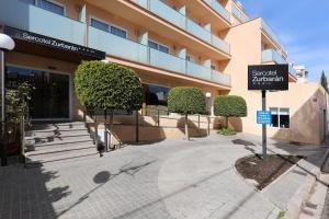 Sercotel Hotel Zurbarán