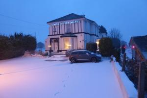 White Horse Guesthouse, Inns  Brixham - big - 48