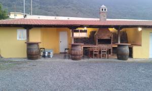 CASA CON BARBACOA, Frontera - El Hierro