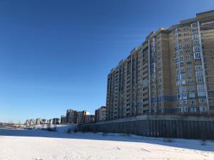 Апартаменты Над водой