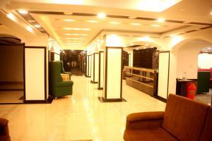 Hotel New Park at Dal Lake, Hotels  Srinagar - big - 9