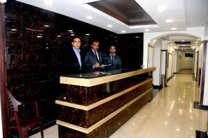 Hotel New Park at Dal Lake, Hotels  Srinagar - big - 7