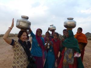 Hotel Deep Mahal, Bed and Breakfasts  Jaisalmer - big - 71