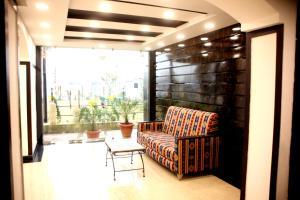 Hotel New Park at Dal Lake, Hotels  Srinagar - big - 6