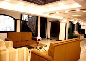 Hotel New Park at Dal Lake, Hotels  Srinagar - big - 5