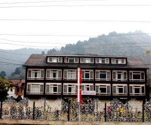 Hotel New Park at Dal Lake, Hotels  Srinagar - big - 4