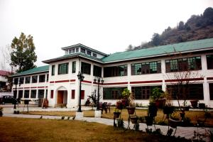 Hotel New Park at Dal Lake, Hotel  Srinagar - big - 10