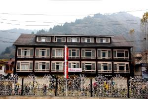Hotel New Park at Dal Lake, Hotels  Srinagar - big - 2