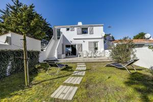 DIFY Luxury Villa familiale