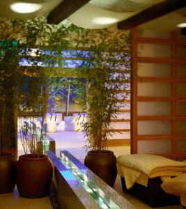 Aghadoe Heights Hotel & Spa (36 of 53)