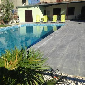 Rooms Chill Out Beach - Divulje