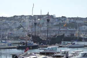 White Horse Guesthouse, Inns  Brixham - big - 25