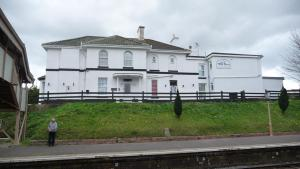 White Horse Guesthouse, Inns  Brixham - big - 8
