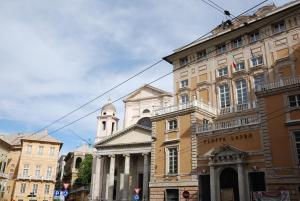 Nunziata Apartment - Genoa