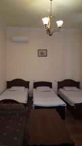 Family hotel Nigatun, Hotely  Jerevan - big - 17
