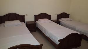 Family hotel Nigatun, Hotely  Jerevan - big - 26