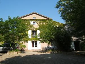 Accommodation in Labruguière