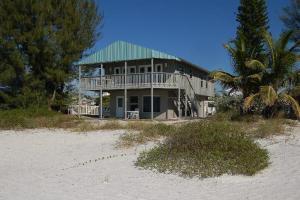 Valhalla Five Bedroom Villa - Holmes Beach