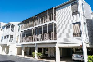 Cove at Sandy Pointe Two Bedroom Apartment, 205a - Perico Island