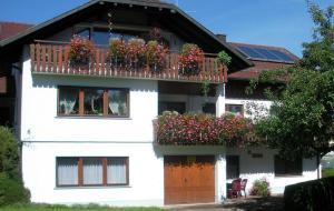 Haus Lorenz - Emmingen-Liptingen