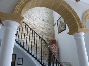 Hostal Fenix, Affittacamere  Jerez de la Frontera - big - 42