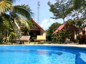 obrázek - Netlada Resort