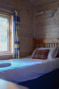 Retreat 31, Apartmanok  Fritton Norfolk - big - 6