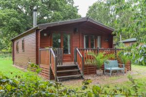 Retreat 32, Apartmanok  Fritton Norfolk - big - 1