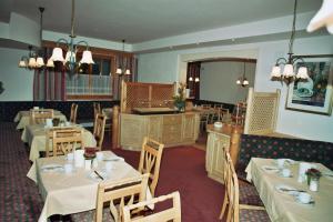 Hotel Garni Litzner - Ischgl