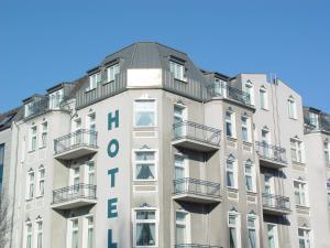 Hotel Larat - Glienicke