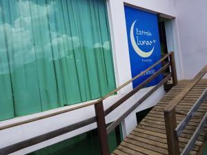 Pousada Estrela Lunar, Гостевые дома  Фернанду-ди-Норонья - big - 18