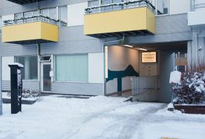 Northern Comfort Apartments.  Photo 2