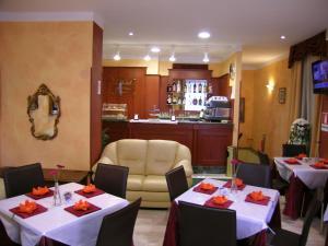 Hotel Air Palace Lingotto, Hotely  Turín - big - 80