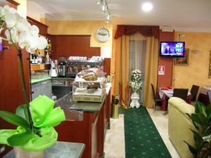 Hotel Air Palace Lingotto, Hotely - Turín