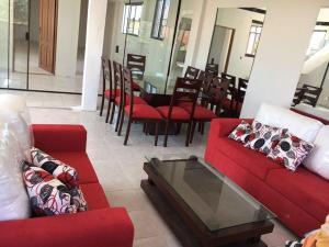 Ajax Apartments