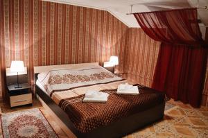 Mini-Hotel Aquarel - Dorozhnyy
