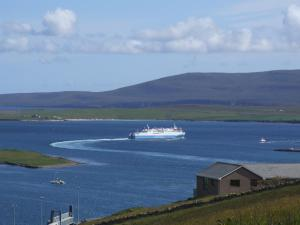 Asgard, Bed and breakfasts  Stromness - big - 14
