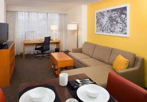 Residence Inn by Marriott Washington - DC/Foggy Bottom