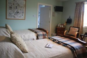 Asgard, Bed and breakfasts - Stromness