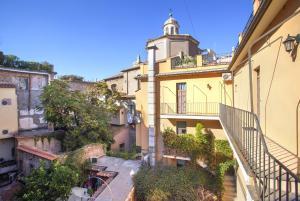 Piazza Venezia Luxury Apartment - abcRoma.com